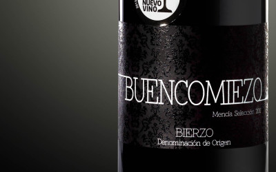 """A wine to follow"" Buencomiezo por Jancis Robinson"