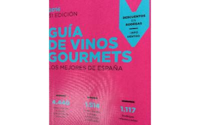 Aurelio Feo Viticultor en la Guía de Vinos Gourmets